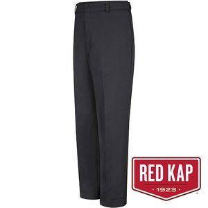 Red Kap Men's Dura-Kap Industrial Pant Black 33x34
